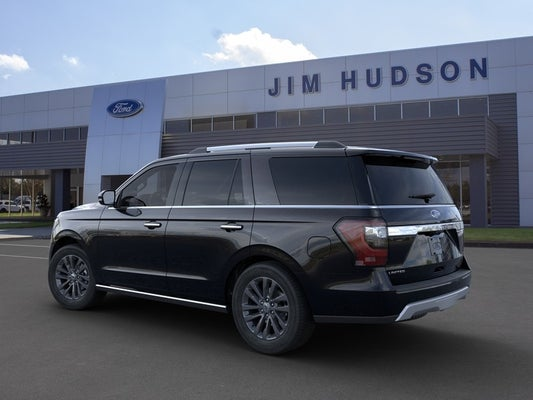 2020 Ford Expedition Limited Lexington SC   Florence ...