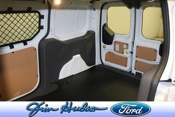 2020 Ford Transit Connect Van XL LWB w/Rear Symmetrical ...