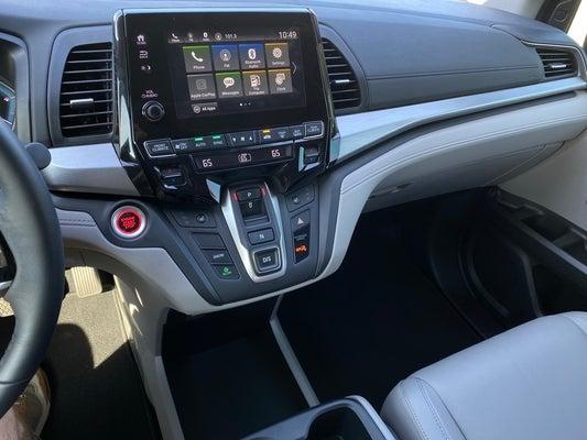 2019 Honda Odyssey EX-L Lexington SC | Florence Augusta ...