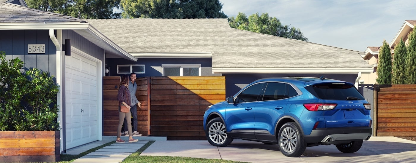 How Much Does a Ford Extended Warranty Cost? | Jim Hudson Ford