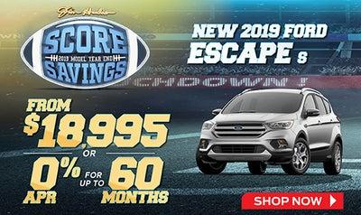Ford Dealership Columbia Sc >> Ford New Car Specials Lexington Ford Dealer In Lexington Sc