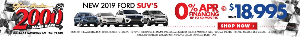 Jim Hudson Hyundai >> Ford Vehicle Inventory - Lexington Ford dealer in ...